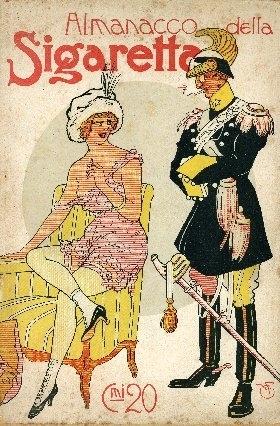 Almanacco della sigaretta
