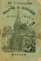 Il doppio Pescatore di Chiaravalle : giornale astronomico per l'anno ...
