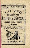 Lo zio, o Il doppio pescatore di Chiaravalle per l'anno ...