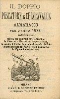 Il doppio Pescatore di Chiaravalle : almanacco per l'anno ...