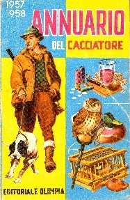 Annuario del cacciatore