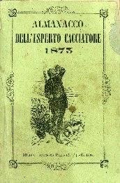 Almanacco dell'esperto cacciatore