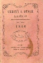 Verità e bugie : almanacco storico-statistico-umoristico per l'anno ...