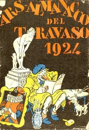 Ars-almanacco del Travaso
