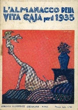 L'almanacco della Vita Gaja