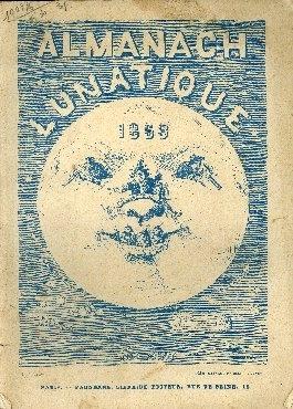 Almanach lunatique