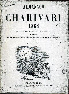 Almanach du Charivari