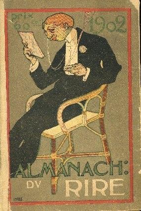 Almanach du rire