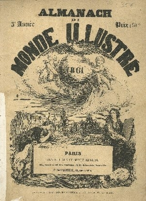 Almanach du Monde illustré