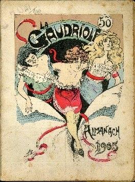 Almanach de La Gaudriole