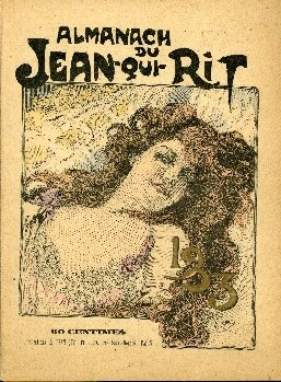 Almanach du jean qui rit