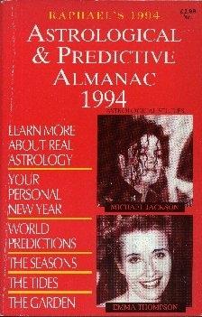 Raphael's astrological and predictive almanac