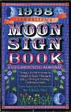 Llewellyn's ... moon sign book