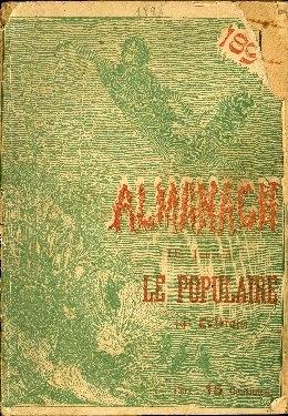 Almanach du journal
