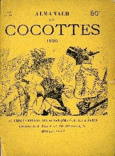 Almanach des cocottes ...