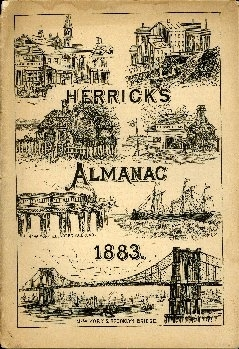 Herrick's almanac