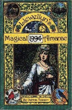 Llewellyn's ... magical almanac
