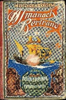 Almanach Bertrand