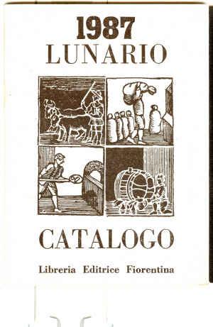 Lunario : catalogo