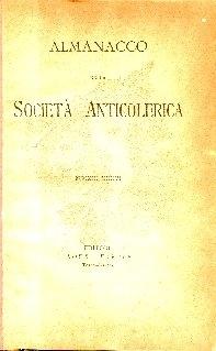 Almanacco della Società anticolerica