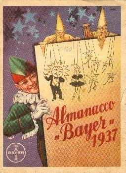 Almanacco Bayer