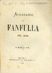 Almanacco di Fanfulla pel ...