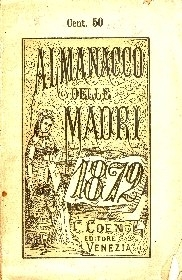 Almanacco delle madri per l'anno ...