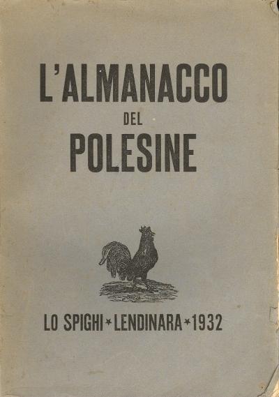 L'almanacco del Polesine