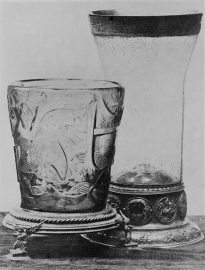 Hedwigglas