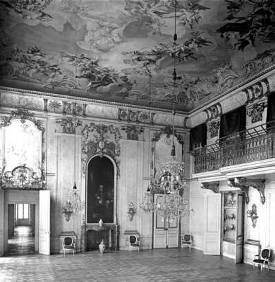 Großer Festsaal, Ansbach