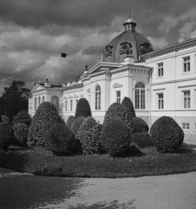 Schloss Rathshof & Raadi mǒis, Rathshof, Gut (Kreis Dorpat)