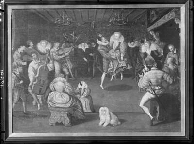 Ball Heinrichs III.