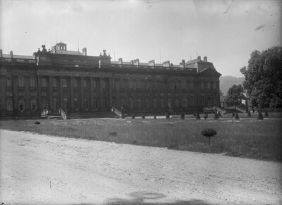 Nouveau Château, Saverne