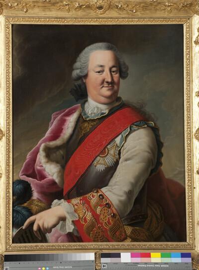 Fürst Carl von Waldeck und Pyrmont