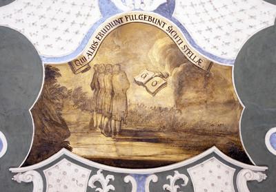 Embleme — Bildfeld