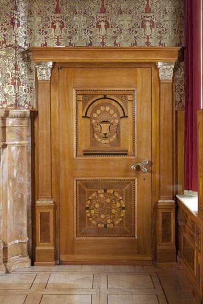 Portal der Ostseite