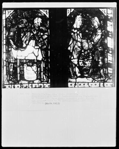 Jakob bereitet einen Widder zum Mahl; Rebekka verkleidet Jakob als Esau