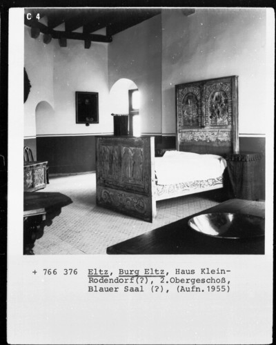 Omnia Burg Eltz
