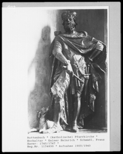 Kaiser Heinrich
