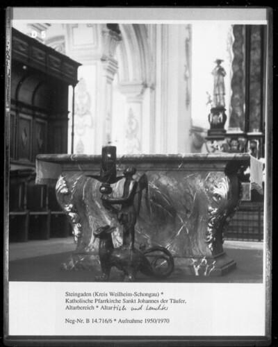 Altartisch