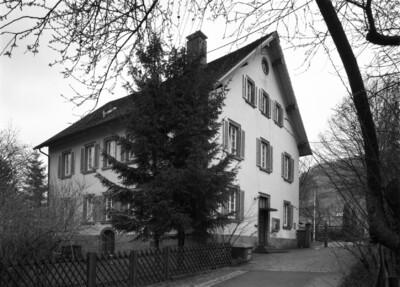 Evangelisches Pfarrhaus, Schwäbisch Gmünd - Degenfeld