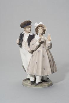 Hans og Trine (Hans und Trine)