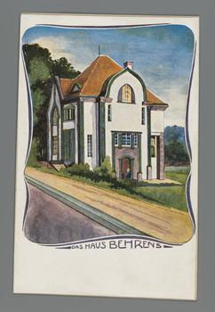 Das Haus Behrens