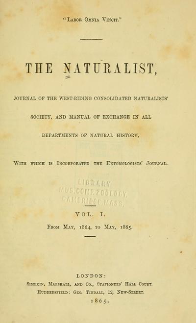 Naturalist (Leeds)