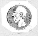 Hippocrate (460 av. J.-C. - 356 av. J.-C.)