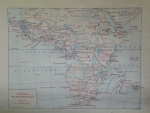[Répartition géographique de la matière médicale, d'après Emile Perrot] : Afrique intertropicale.