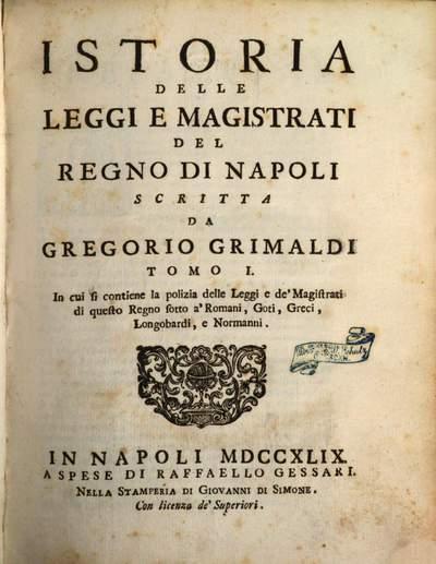 Intalnirea site- urilor istorice Grimaldi