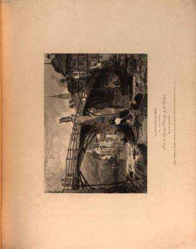 ˜Theœ Gallery of Modern British Artists :consisting of A Series of Engravings from works of the most eminent artists of the day, including Turner, Roberts, Harding .... 3