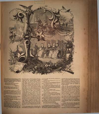 Grand dictionnaire universel du XIXe siècle :Français, historique, géographique, mythologique, bibliographique, littéraire, artistique, scientifique, etc.,etc.. 8, F - Gyz
