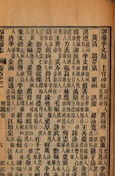 Chong zuan Fujian tong zhi. 8